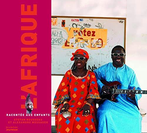 9782732451794: Afrique Racont'e Aux Enfants(l') (French Edition)