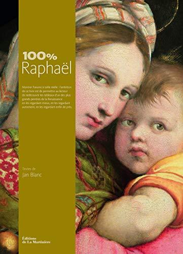 100% Raphaël: Blanc, Jan