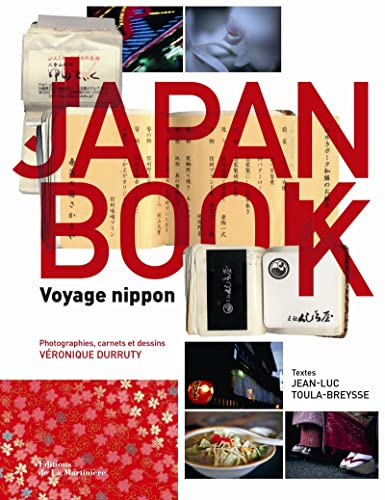 Japan Book: Durruty, V�ronique
