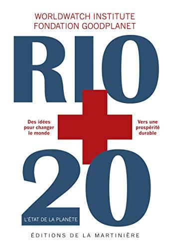 Rio + 20: Worlwatch Institute