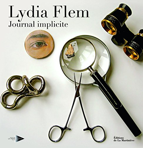 Journal implicite: Lydia Flem