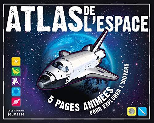 Atlas de L'Espace (French Edition): Graham, Ian