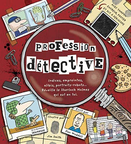 Profession détective: Smith, Jim