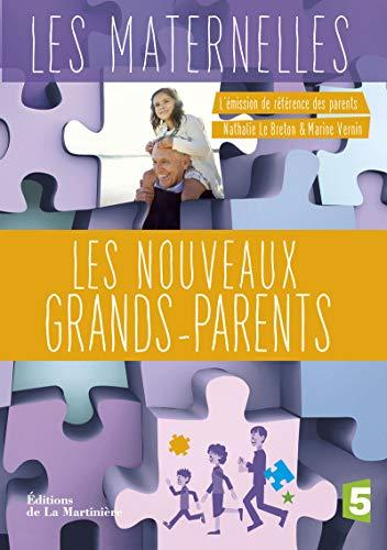 Nouveaux grands-parents (Les): Le Breton, Nathalie