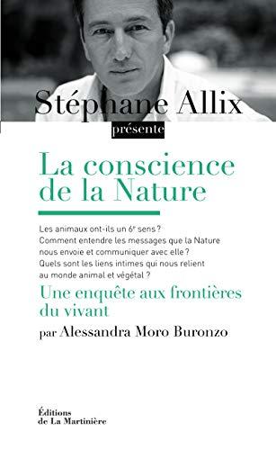 Conscience de la nature (La): Moro Buronzo, Alessandra