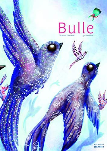 Bulle: Charlotte Demanie