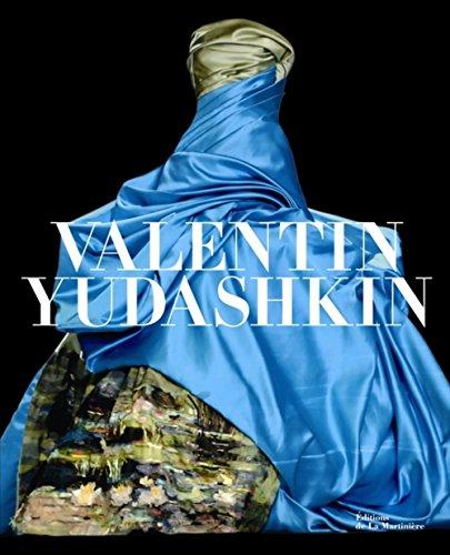 Valentin Yudashkin: Alexey Tarkhanov, Karina Dobrotvorskaya