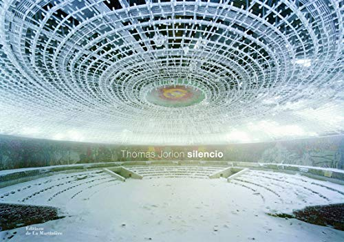 SILENCIO: JORION THOMAS