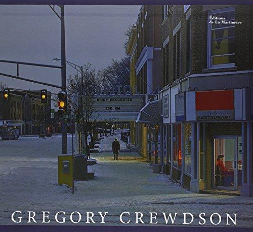 Gregory Crewdson: Collectif
