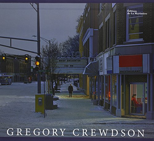 Gregory Crewdson: Jonathan Lethem, Nancy Spector, Melissa Harris