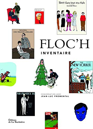 FLOC H INVENTAIRE: FLOC H FROMENTAL
