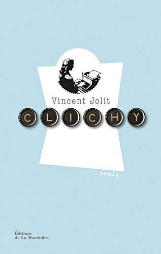 Clichy: Jolit, Vincent