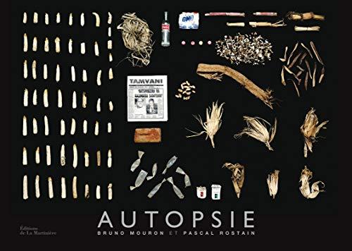 Autopsie: Bruno Mouron, Pascal Rostain