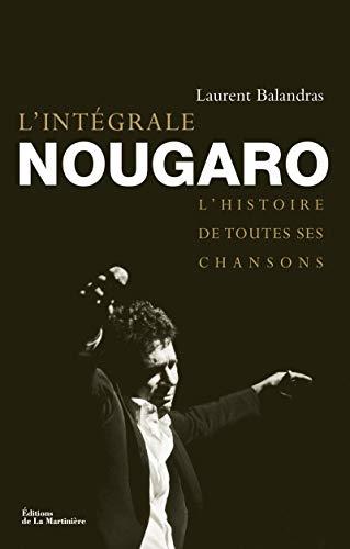 Integrale Nougaro