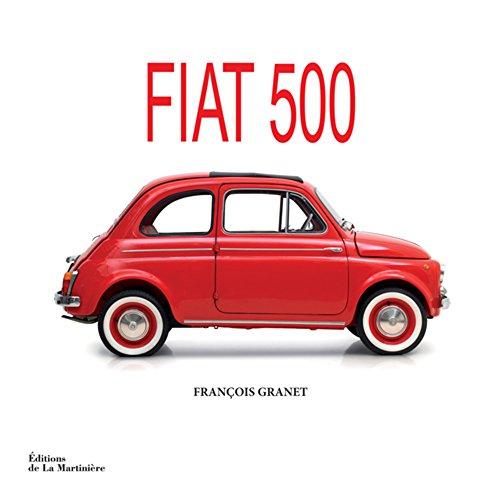 Fiat 500: Olivier Monten