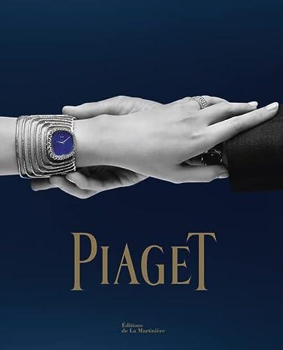 Piaget: Garcia, Philippe