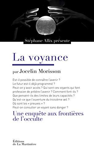 Voyance (La): Morisson, Jocelin