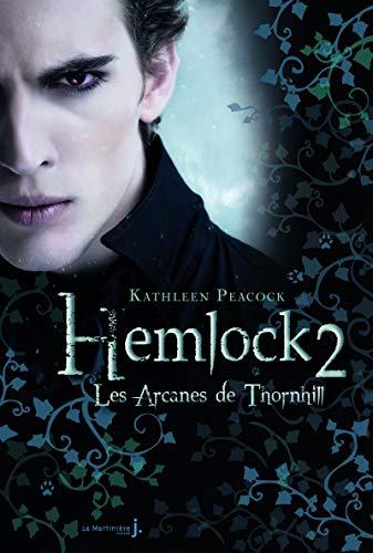 Hemlock, t. 02: Peacock, Kathleen