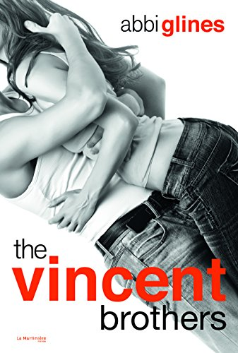 9782732463957: The Vincent Brothers : Une fille cache l'autre, non censur�