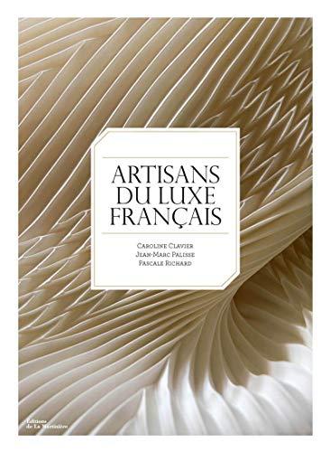 Artisans du luxe français: Caroline Clavier