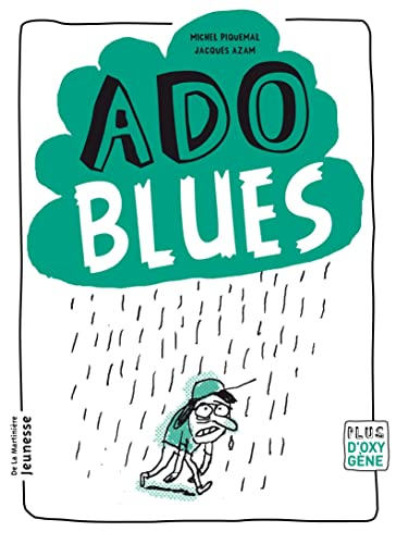 Ado blues: Azam, Jacques