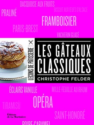 9782732464886: Les Gâteaux classiques