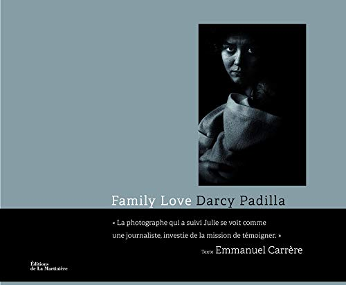 Family Love: Padilla, Darcy