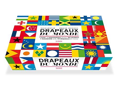 Drapeaux du monde: Bednar, Sylvie