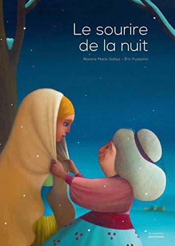 Sourire de la nuit (Le): Galliez, Roxane Marie