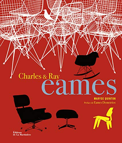 Charles & Ray Eames: Quinton, Maryse