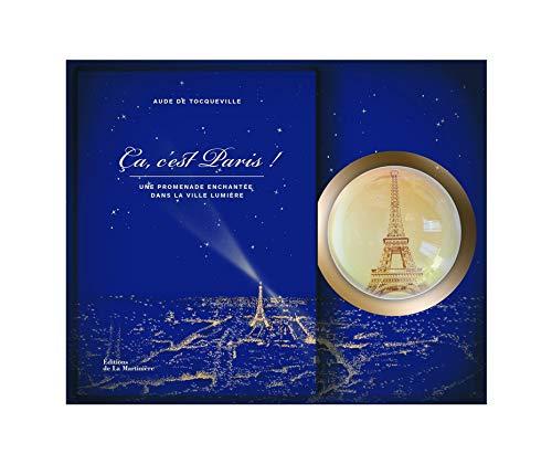 Ça, c'est Paris!: Tocqueville, Aude de