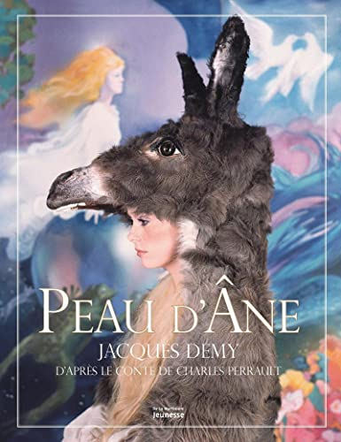 9782732466576: Peau D'Ne (English and French Edition)