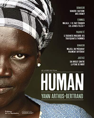 human: Yann Arthus-Bertrand