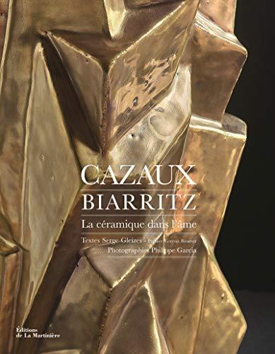 Cazaux, Biarritz : La céramique dans l'âme: Serge Gleizes