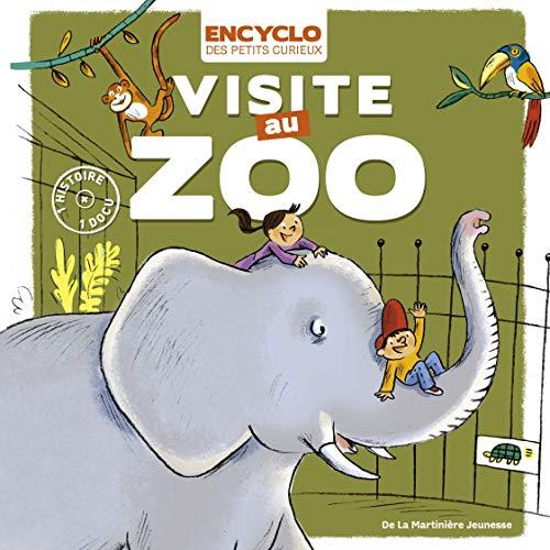 9782732469102: Visite au zoo