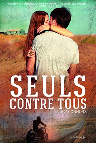 Seuls contre tous: Connors, Lucy