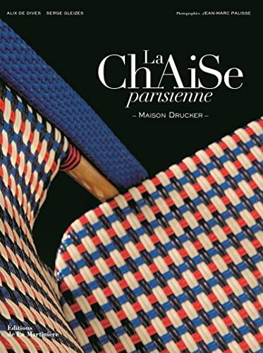 9782732469478: Drucker, la chaise parisienne