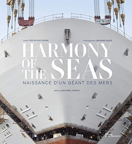 Harmony of the Seas: Rochcongar, Yves