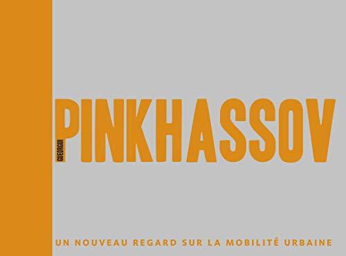 Gueorgui Pinkhassov: Pinkhassov, Gueorgui