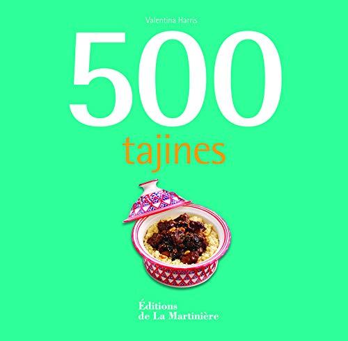 500 TAJINES: HARRIS VALENTINA