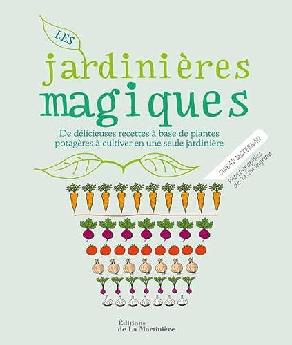 Jardinières magiques (Les): McTerman, Cinead