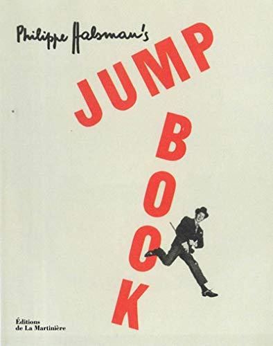 Jump Book: Halsman, Philippe