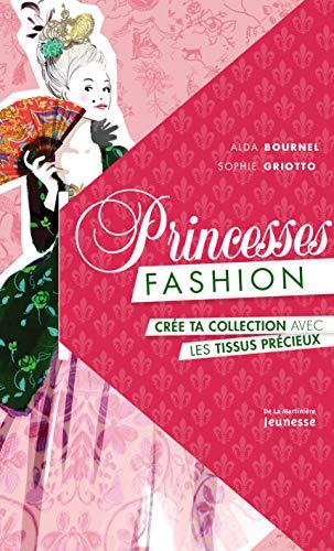 Princesses Fashion: Bournel, Alda