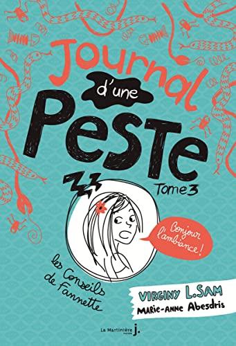 JOURNAL D UNE PESTE T3 BONJOUR L AMBIANC: L SAM ABESDRIS