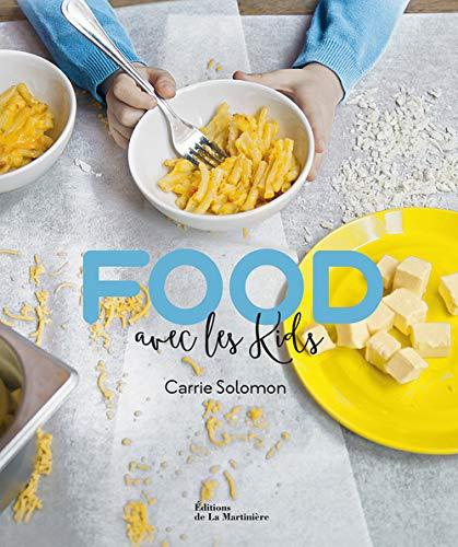 Food avec les kids: Solomon, Carrie