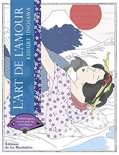 Art de l'amour (L'): Unosawa, Keisuke