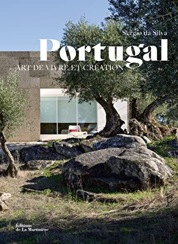 9782732492131: Portugal - Art de vivre et création