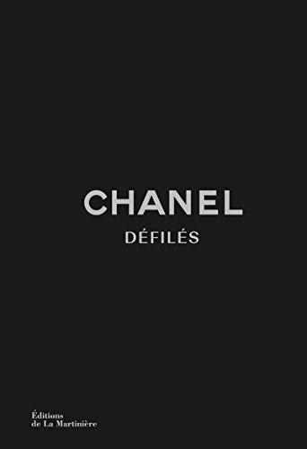 9782732494135: Chanel défilés - L'intégrale des collections depuis 1983