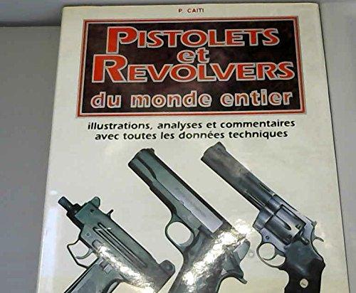 9782732802084: Pistolets et revolvers