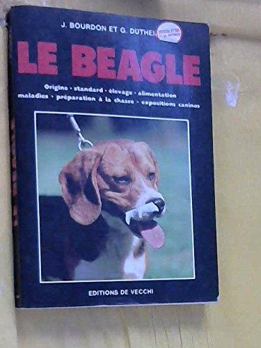 9782732803203: Le beagle